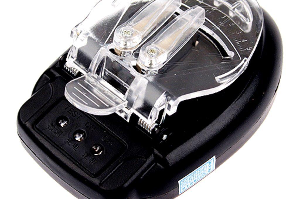 «Лягушка» — универсальное зарядное устройство