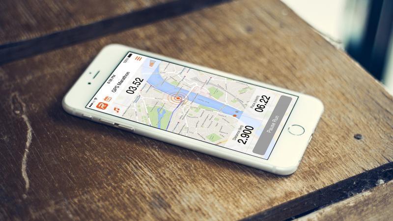 Как пользоваться GPS на iPhone, iPad и iPod touch