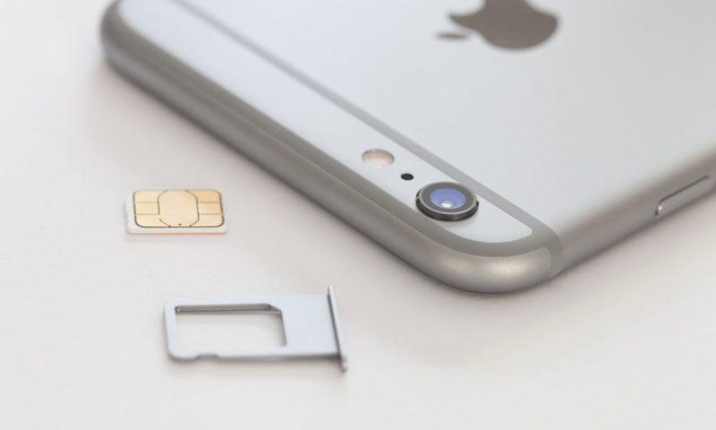 Что делать, если iPhone не видит или не ловит сотовую сеть