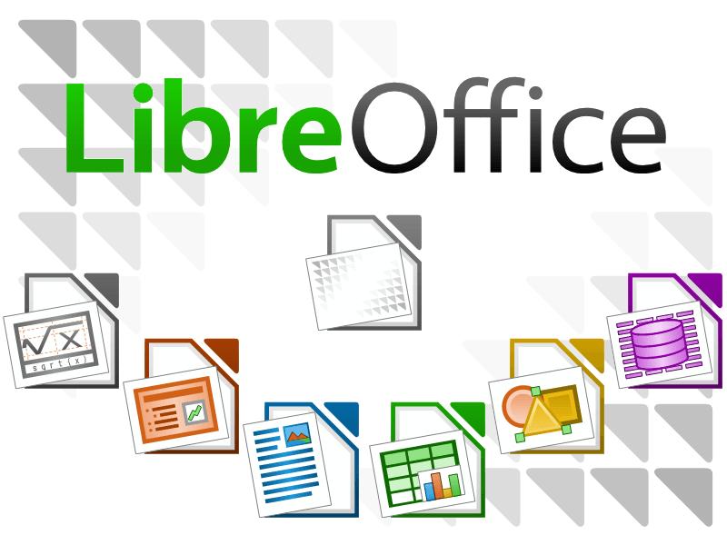 Логотип LibreOffice