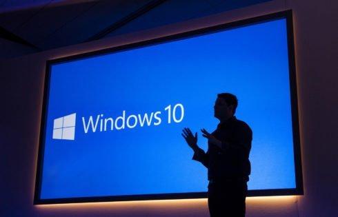 Как удалить установленные, скачанные и зависшие обновления Windows 10