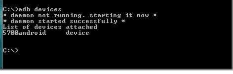Программа adb run