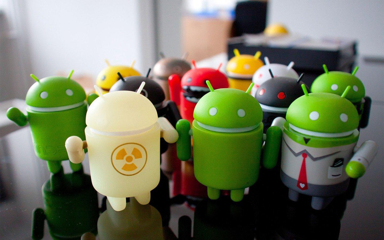 Различные способы повышения производительности Android-устройства