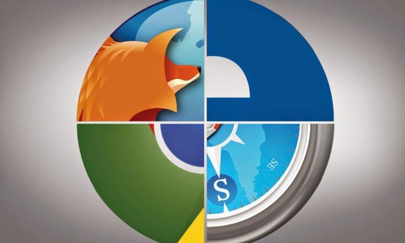 Как за пару кликов открыть историю в самых популярных браузерах