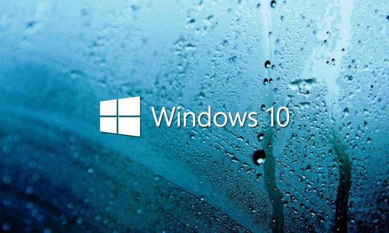 Активация Windows 10: способы и нюансы