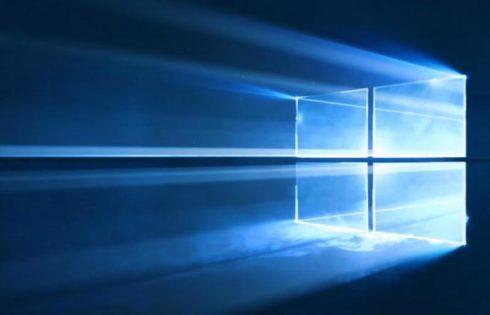 Ошибки в Windows 10: причины возникновения и способы устранения