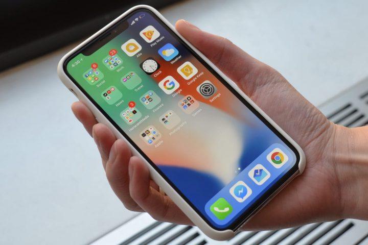 Роскачество: iPhone X провалил проверку на прочность