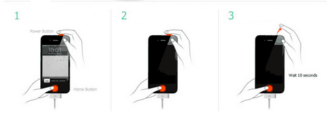 Инструкция по переводу устройства в FU Mode