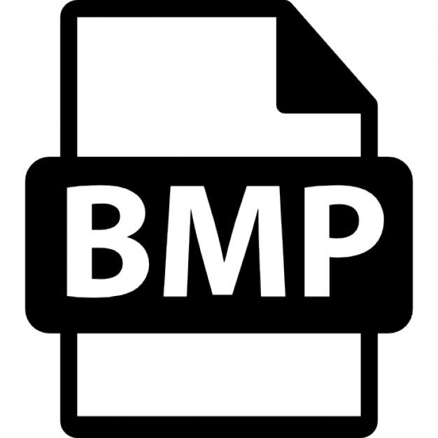 Иконка формата BMP