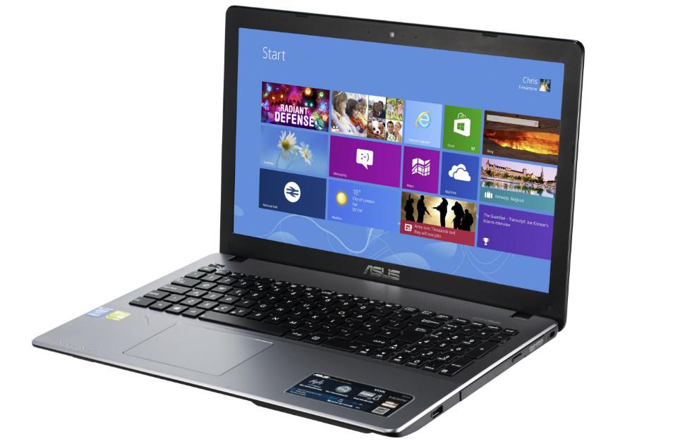 Ноутбук ASUS X550LDcore7