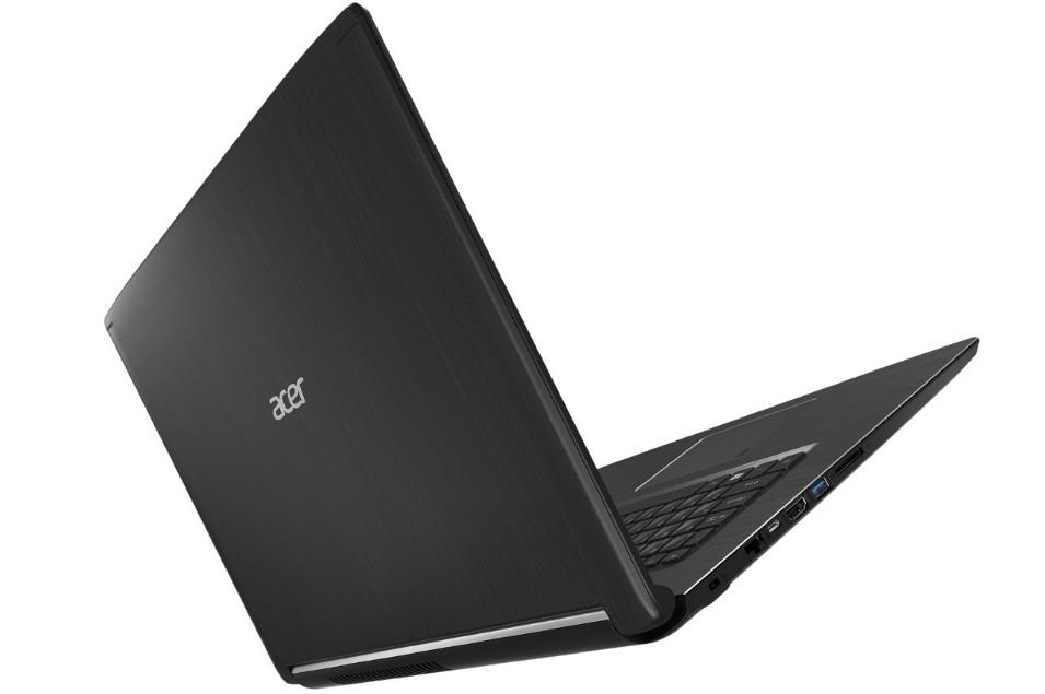 Ноутбук Acer ASPIRE 7
