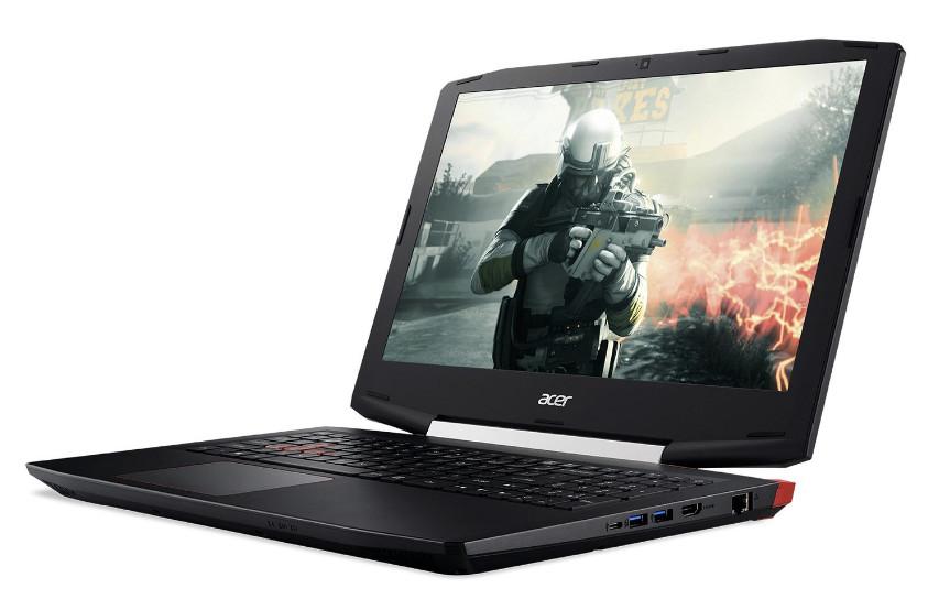 Ноутбук Acer ASPIRE VX5-591G