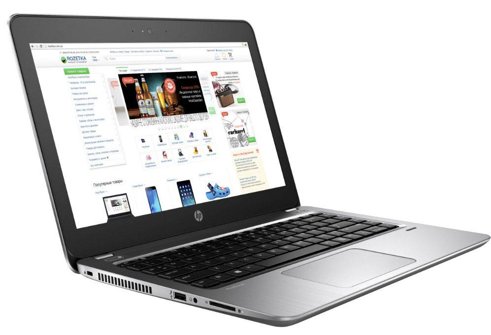 Ноутбук HP ProBook 430 G4