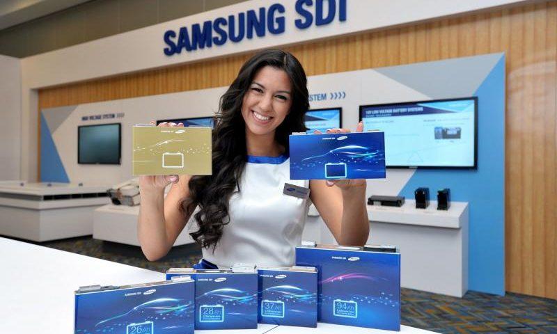 Samsung будет добывать кобальт из старых телефонов