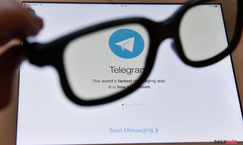 Telegram пережил масштабный сбой