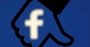 Дизлайк в Фейсбуке