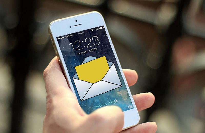 Отправка MMS с iPhone: все способы и настройки