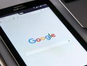 Google на смартфоне
