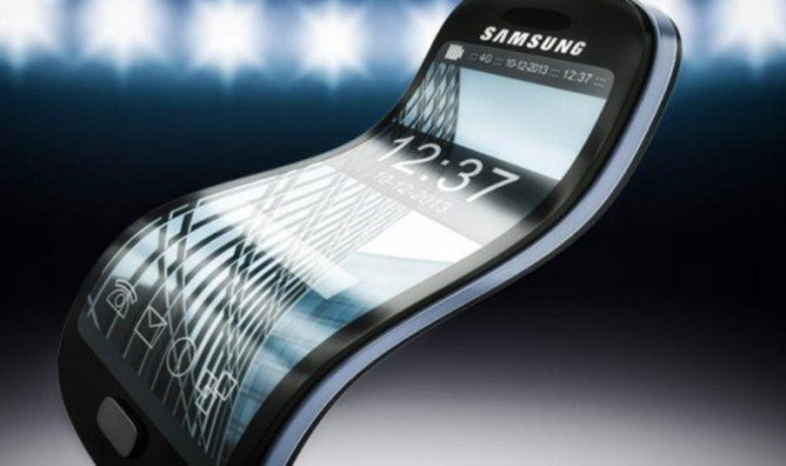Смартфон Samsung Galaxy X