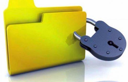 Установка пароля на папку на компьютере, ноутбуке и мобильном устройстве