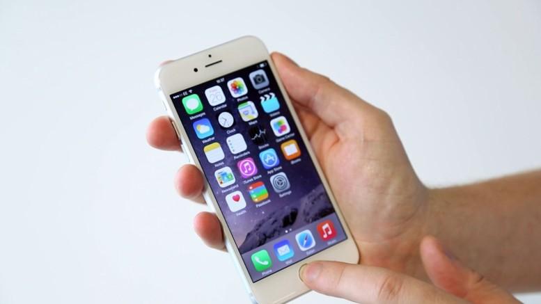 Эксперты обнародовали список популярных приложений для iPhone