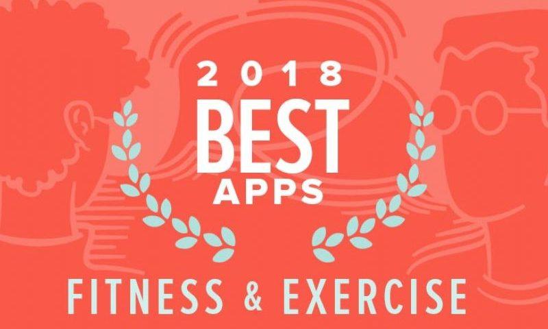 ТОП 10 лучших фитнес-приложений для Андроид и iOS