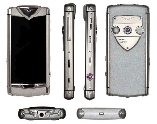 Смартфон Vertu