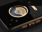 Смартфон с оригинальным дизайном