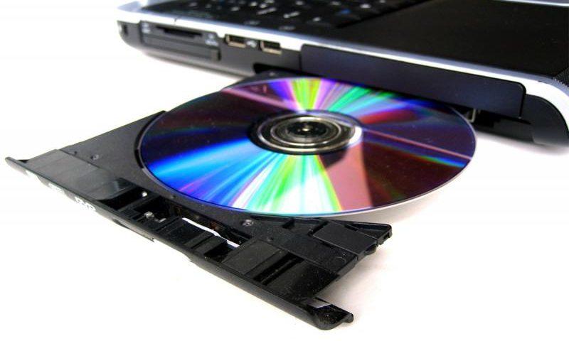8 программ для записи дисков