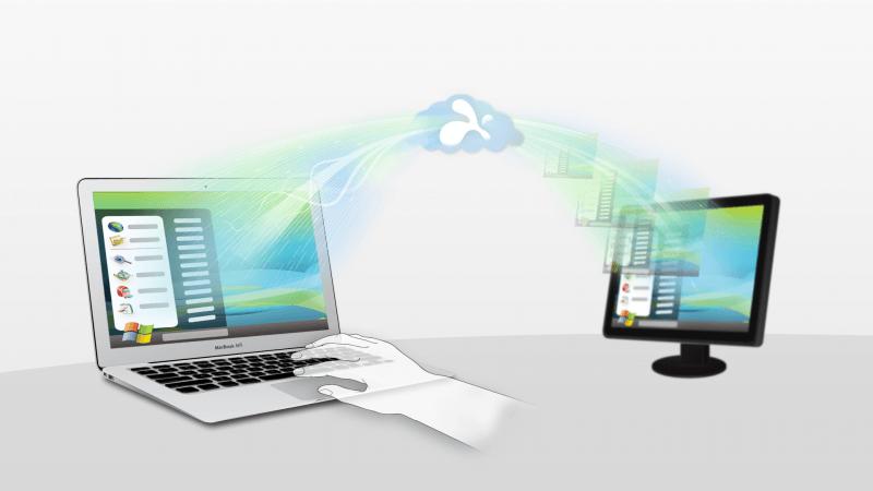 10 популярных программ для удалённого доступа к компьютеру