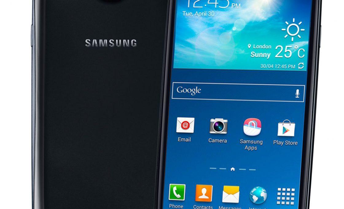 Смартфон Samsung на Андроид