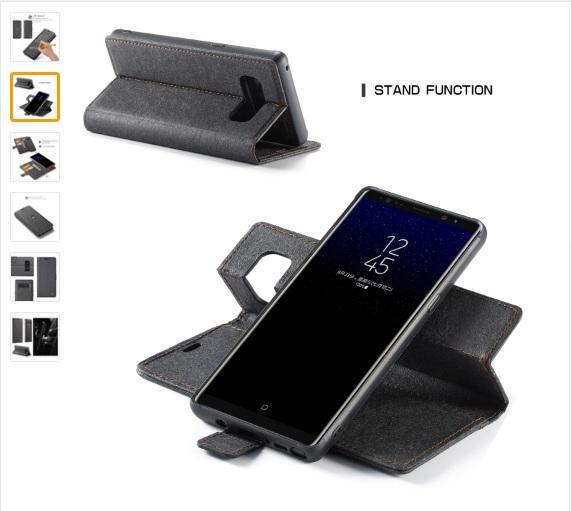Чехол-кронштейн для смартфона