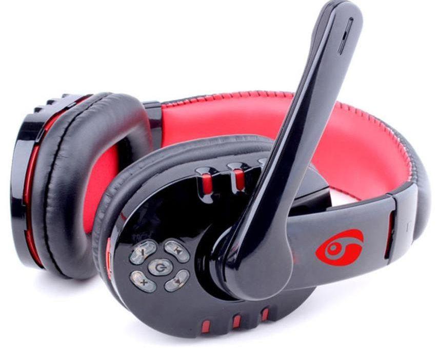 Беспроводные наушники Malloom Big Headphone