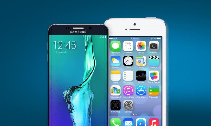 Что лучше Айфон или Самсунг: плюсы и минусы устройств
