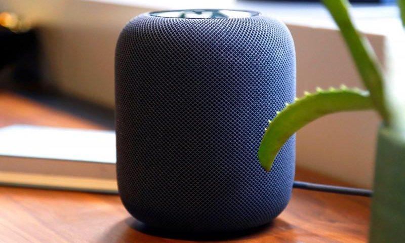 Ожидается презентация «умной колонки» от Samsung