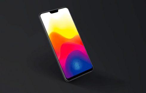 Смартфон Vivo Y81 получил большой экран и чипсет MediaTek