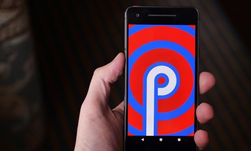 Смартфоны на Android P будут сами отвечать на нежелательные звонки