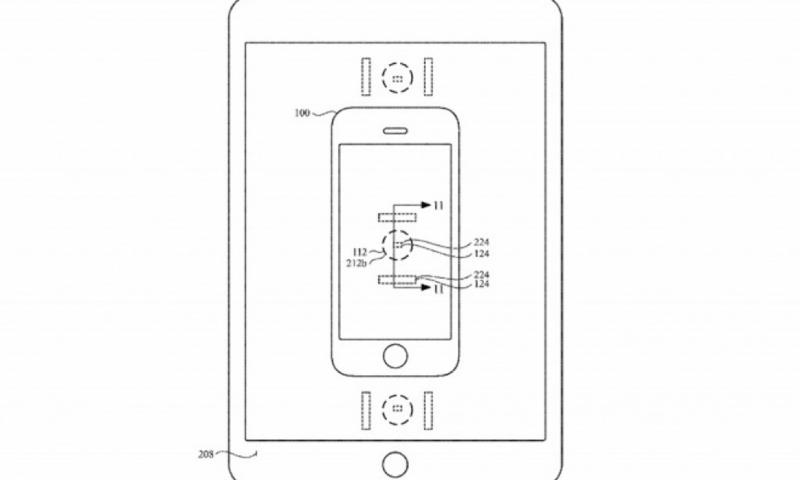 Будущие гаджеты Apple смогут заряжать друг друга без подключения проводов