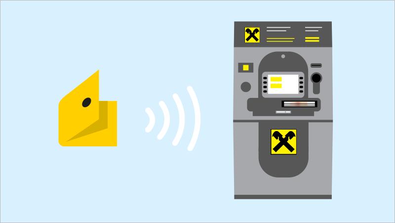Снятие Яндекс.Денег через Райффайзенбанк