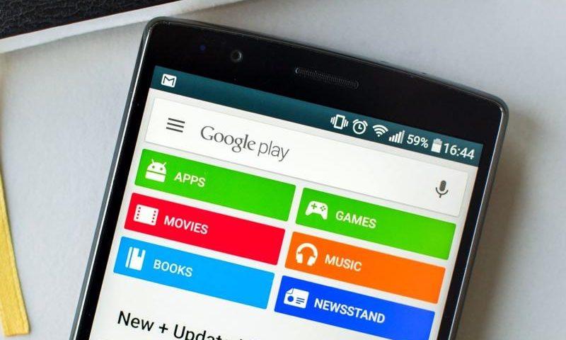 Google Play ждёт масштабная чистка