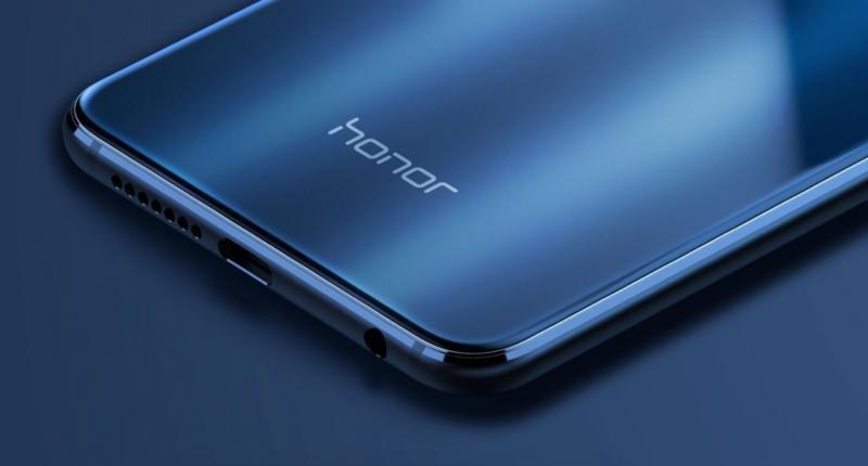 Смартфон Honor Note 10 получит большой экран и ёмкую батарею