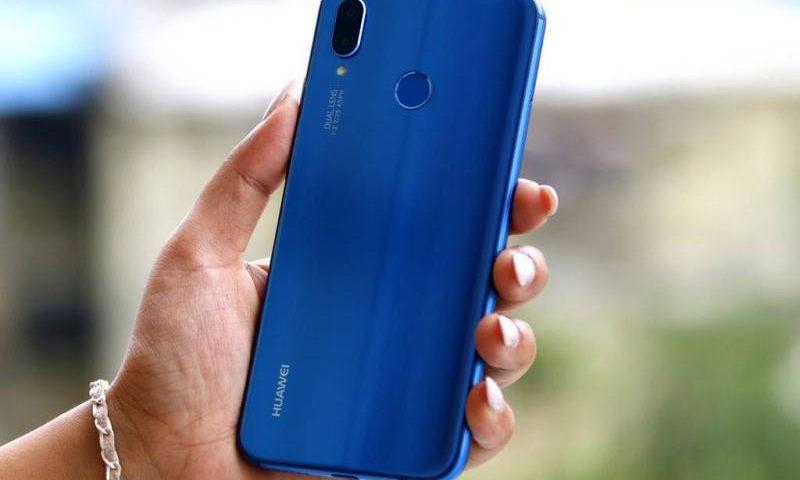 У Huawei Nova 3 появится упрощённая версия