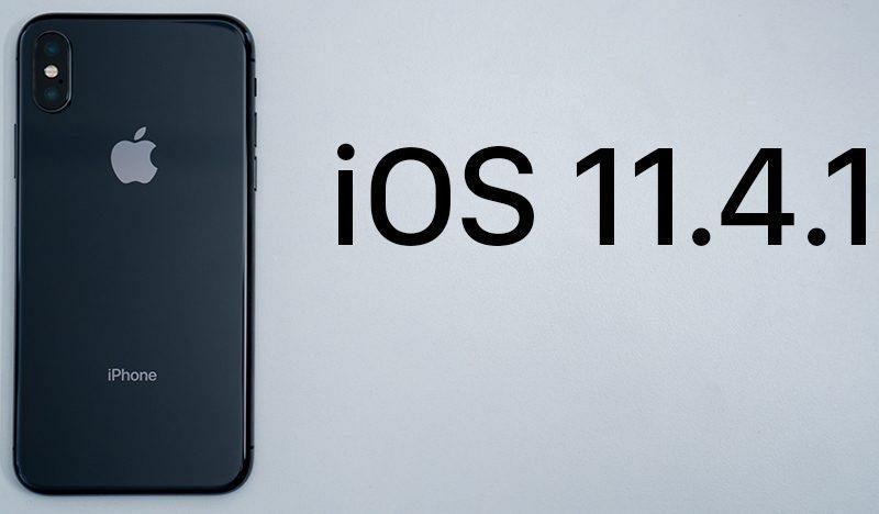 В новой версии iOS найден серьёзный баг