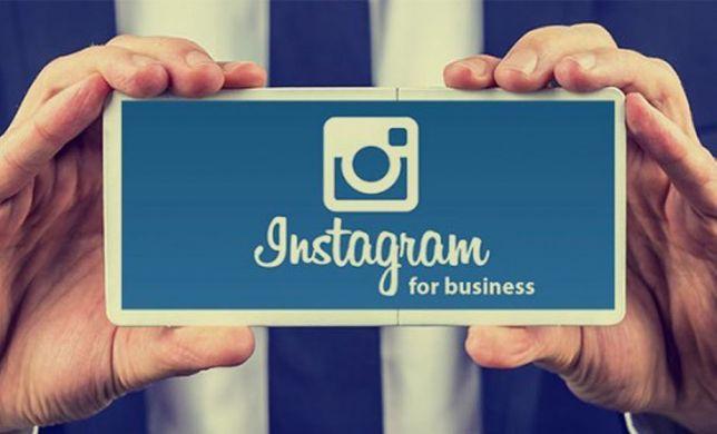 Логотип приложения Инстаграм