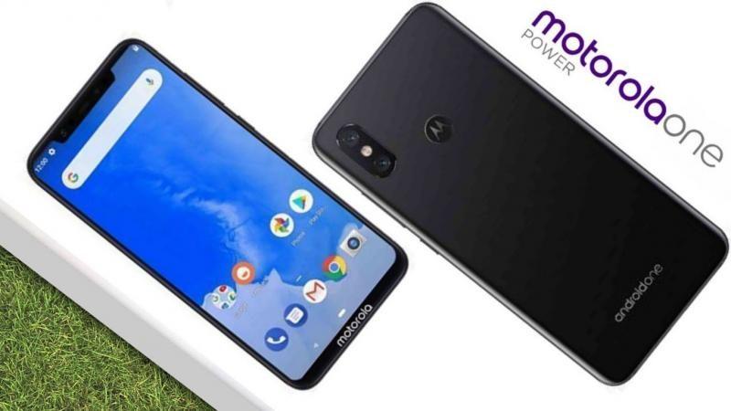 Motorola One Power получит аккумулятор повышенной ёмкости
