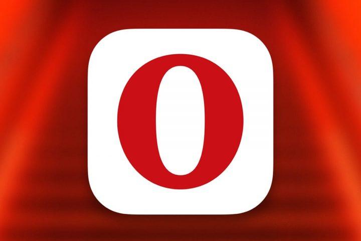 Не загружается история посещений в браузере Опера