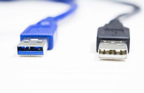 Характеристики и отличия USB 3.0 от 2.0