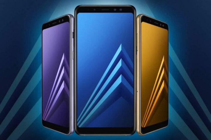 Samsung выпустила в Южной Корее переименованную версию Galaxy A6+
