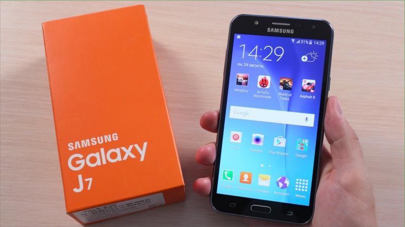 Инсайдеры: Samsung откажется от выпуска смартфонов Galaxy J