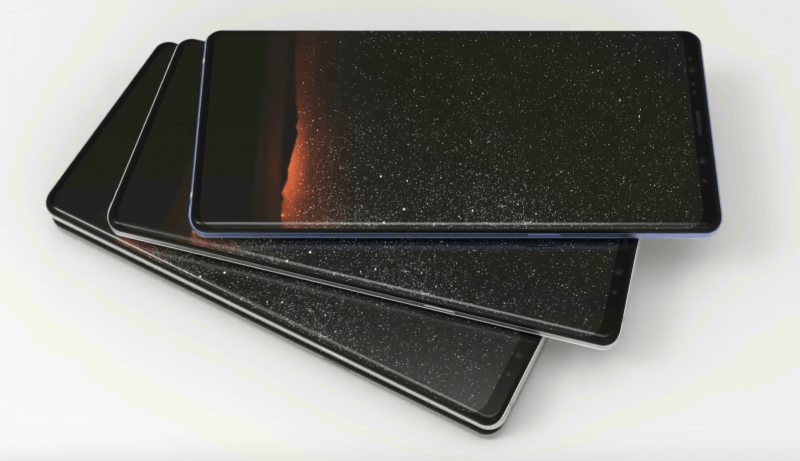 Наличие 8 ГБ ОЗУ у Samsung Galaxy Note 9 подтверждено Geekbench